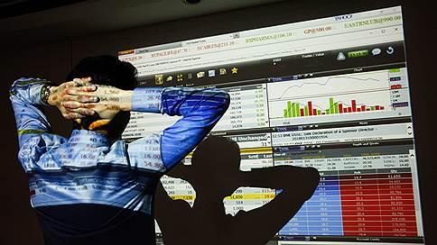 Международные инвесторы возвращаются  / Приток в российские акции идет через глобальные фонды