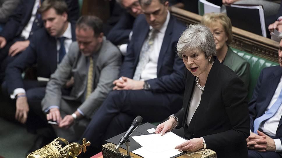 Анархия в Соединенном Королевстве / Возможные проблемы ЕС из-за «Брексита» для России важнее, чем сам «Брексит»