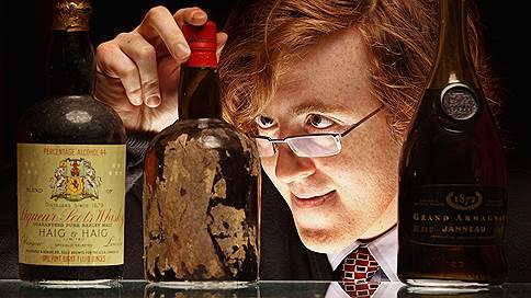 Напитки покрепче  / Вложения в виски оказались выгоднее инвестиций в нефть, золото и фондовый рынок
