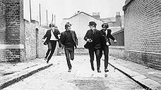 The Beatles как бизнес