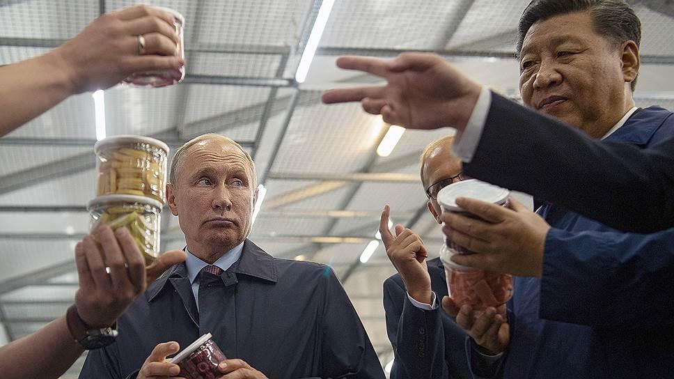 Почему азиатские инвестиции не заливают Россию