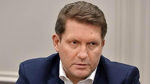 «Сегодня в России появляются целые индустрии, которых в принципе раньше у нас не было»