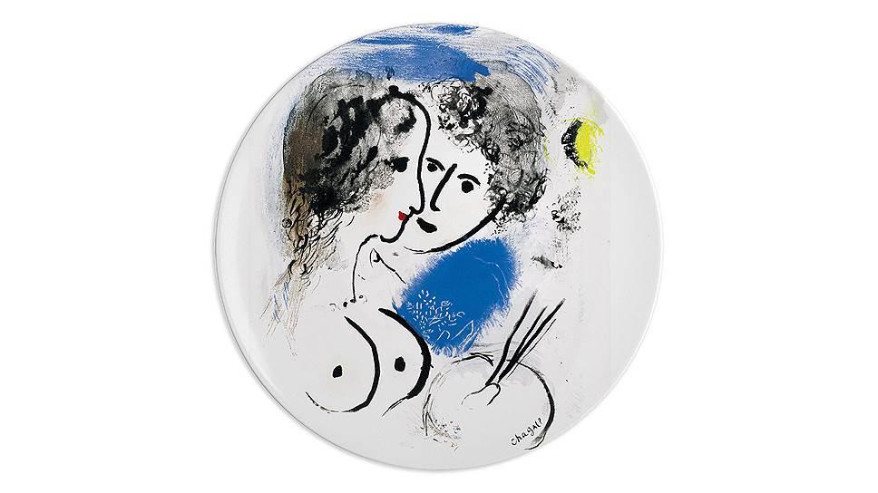 Копирайт Марка Шагала — ©ADAGP, Paris, 2019-Chagall®