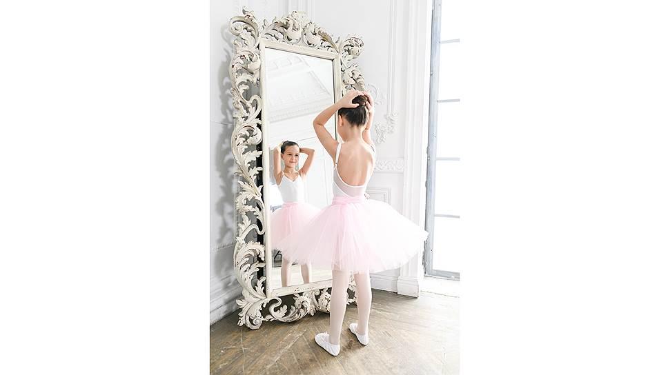 В Центральной балетной школе «pre-Академия»