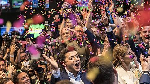 Голосование инвесторов  / Каких президентов любят рынки