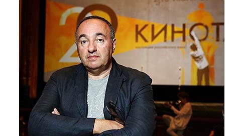 «Я — фестивальное животное»  / Александр Роднянский, президент ОРКФ «Кинотавр»