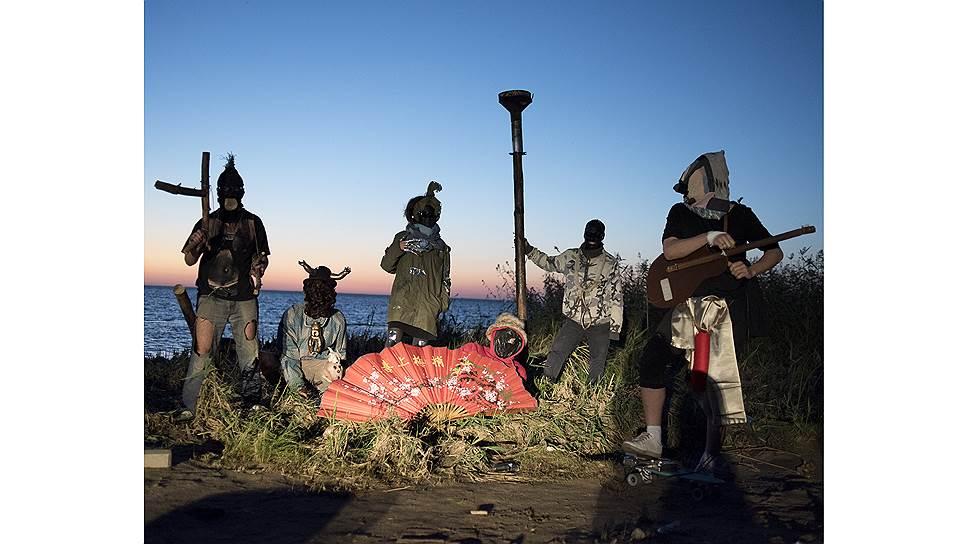 Арт-группа «Север-7»