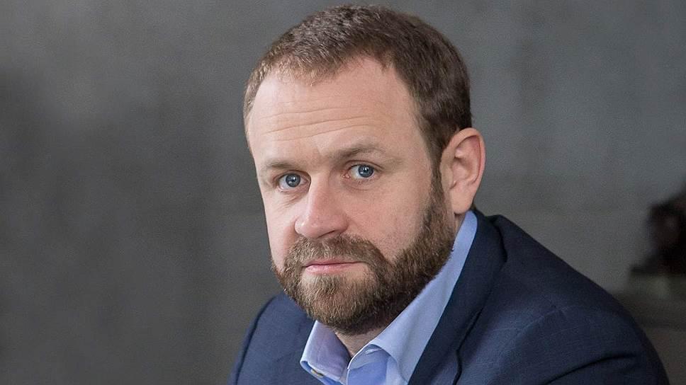 Владелец группы компаний «Мангазея» Сергей Янчуков