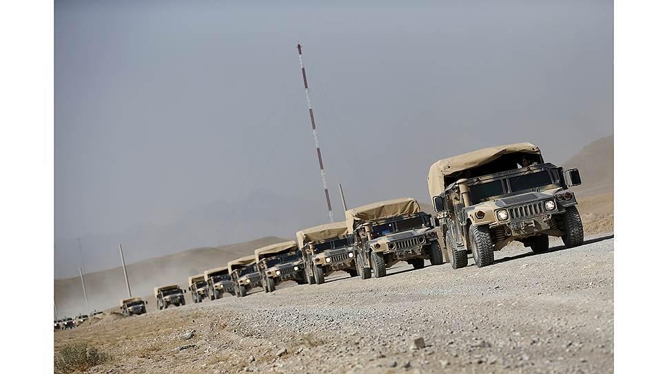 Какие армейские машины популярны у гражданских