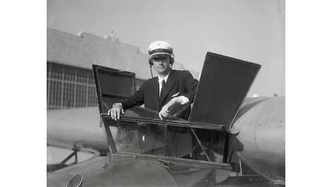 Не называйте его миллионером  / Сколько зарабатывал самый богатый в истории авиатор