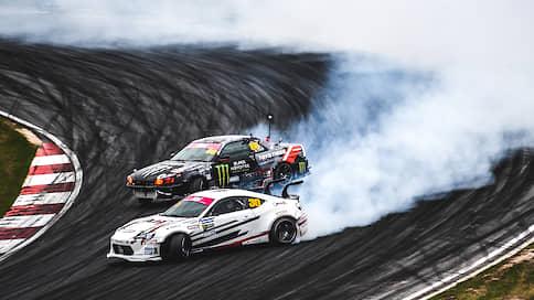 Цена скорости  / Почем в России автомобильные гонки