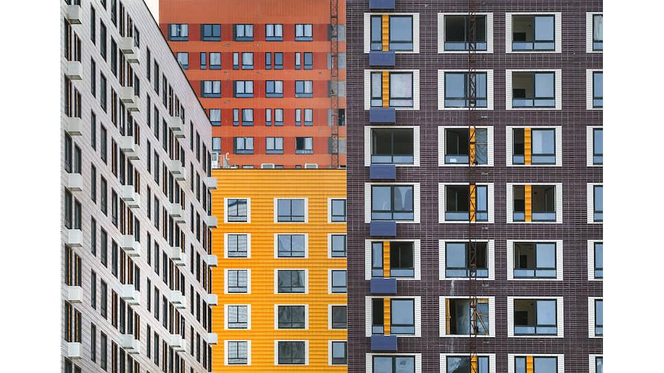 Как девелоперы запаслись квартирами, которые можно продать без эскроу-счетов