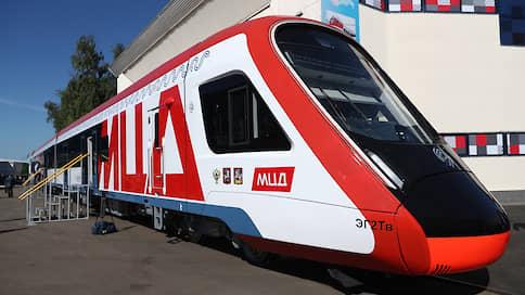 Городской электропоезд  / Новая «Иволга 2.0» имеет улучшенные характеристики и современный внешний вид