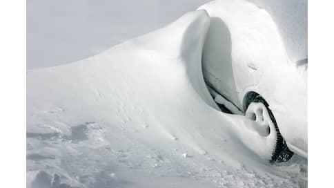 Остается зимовать  / Сколько стоит подготовка автомобиля к холодам
