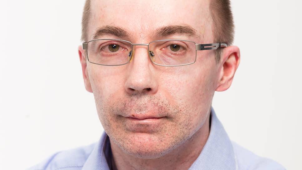 Александр Лихачев, заместитель директора департамента послепродажного обслуживания группы компаний «Бизнес кар»