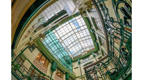 Дом у работы  / Деловые центры Москвы наполнят дорогим жильем