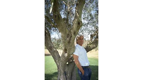 «Мы старались не испортить уникальное место»  / Аугусто Орсини о виллах и гольфе в Монте-Арджентарио