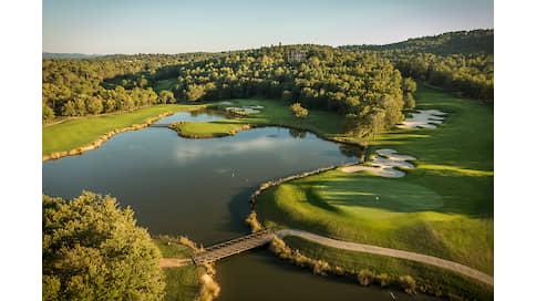 Полевой лагерь  / Дарья Казачок об отеле Terre Blanche Hotel Spa Golf Resort