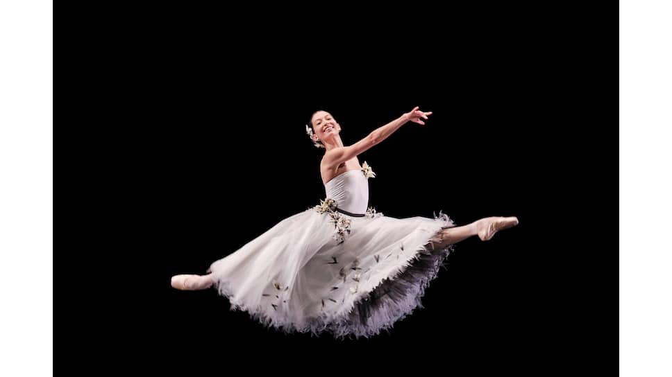 Выход на сцену / Chanel и главные балетные премьеры