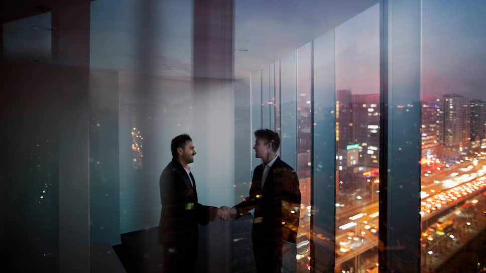 Бизнес высоких достижений / За какие заслуги компаниям присуждается премия SAP Value Award