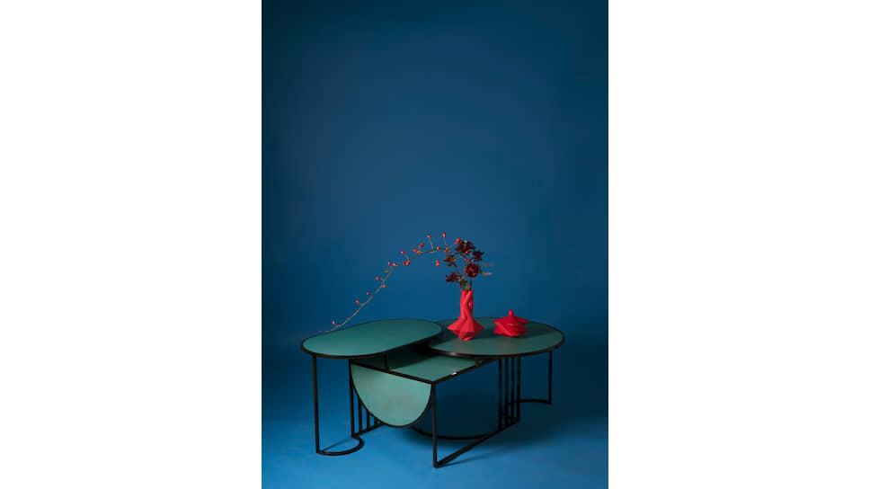 Столик Orbit Coffee Table, Bohinc Studio