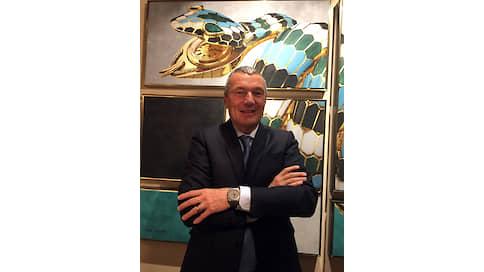 «Instagram вписывает часы в стиль жизни»  / Жан-Кристоф Бабен, Bvlgari