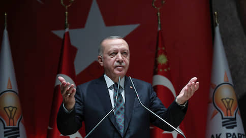Турецкие интервенции