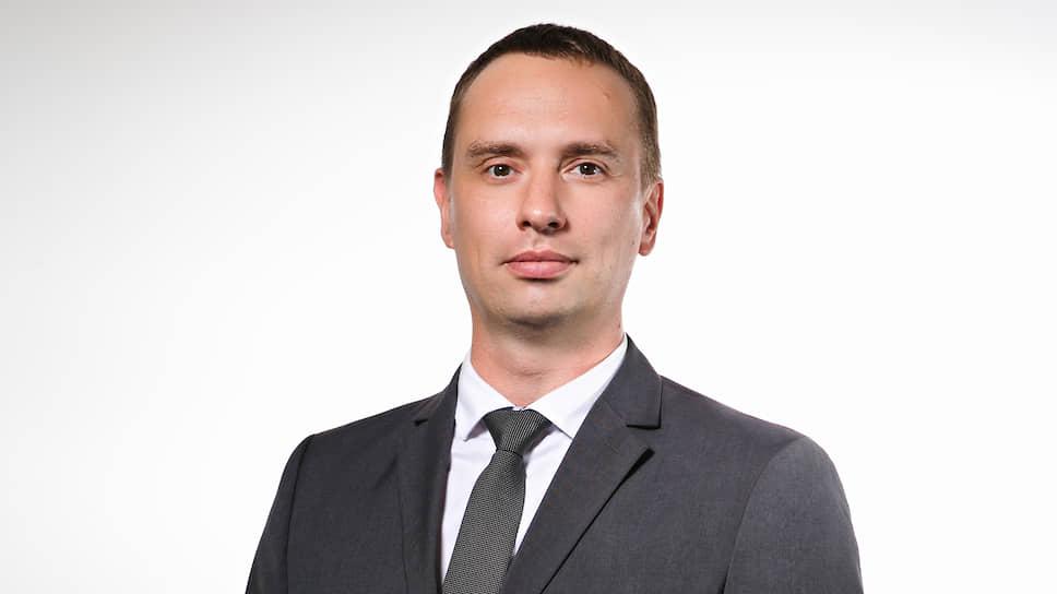 Руководитель направления по работе с ключевыми клиентами ГК «АвтоСпецЦентр» Александр Захаров