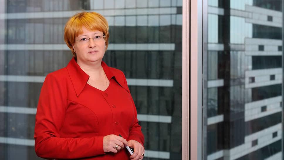 Директор по бизнесу УК «Сбербанк Управление Активами» Екатерина Черных
