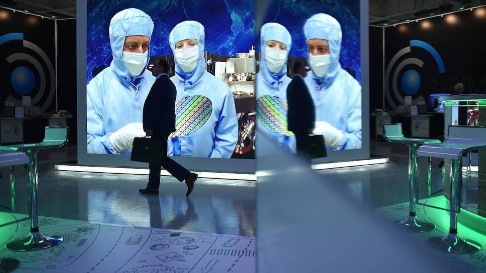 Терапия системы развития / Статистика подтверждает восстановление способностей экономики России воспроизводить инновации