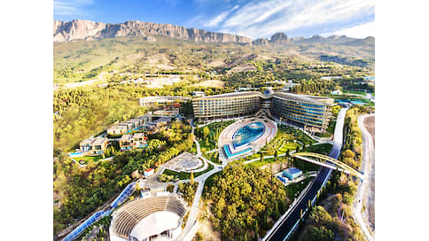 Персональный подход  / Mriya Resort&Spa