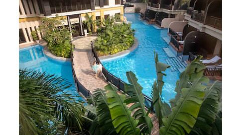 ОАЭ  / Anantara ThePalm Dubai Resort