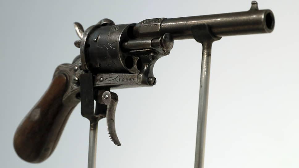 Самое дорогое коллекционное оружие
