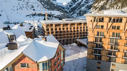 Домик в Альпах  / Как купить недвижимость в Швейцарии