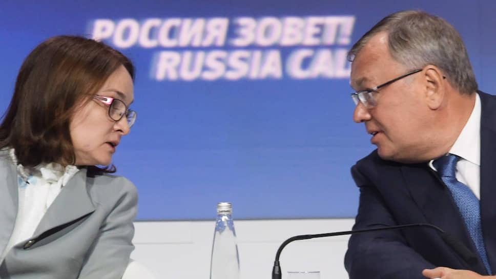 Вложения без сильных эмоций / Возвращение прямых иностранных инвестиций в Россию снова возможно обсуждать