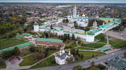 Подмосковные номера  / Власти Московской области развивают программу поддержки строительства гостиниц
