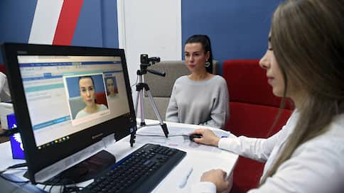 Плати лицом  / Биометрии находят все новое применение банки и не только они