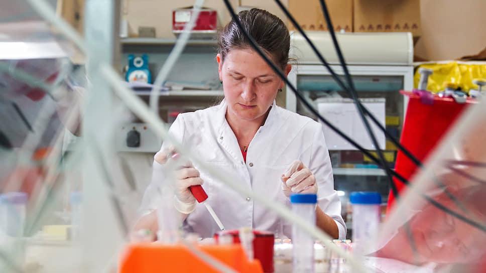 В Центре компетенций на базе ИБХ РАН создают сквозную биотехнологическую платформу и разрабатывают новые препараты для лечения сахарного диабета
