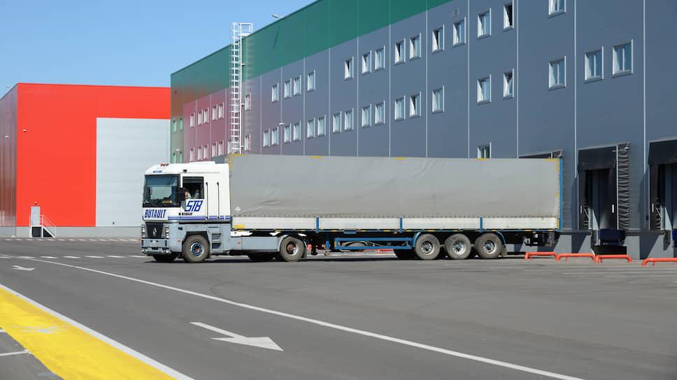 Проект Chainbox предполагает создание интеллектуальной системы контроля транспортировки грузов на базе блокчейна