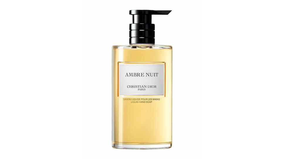 Жидкое мыло для рук Ambre Nuit, Maison Christian Dior, Dior