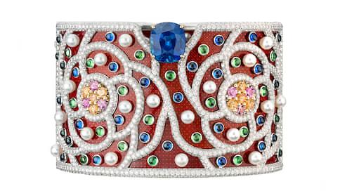 Парижское окно в Россию  / «Русская» ювелирная коллекция Chanel