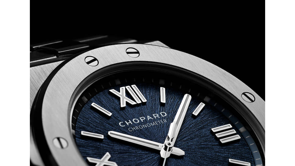 Часы Chopard Alpine Eagle