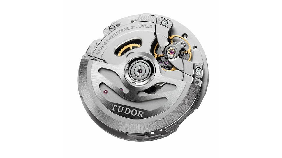 Часы Tudor Black Bay