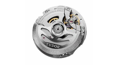 Пришел час Tudor  / Швейцарская марка на российском рынке