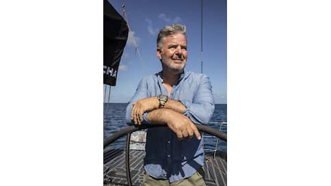 «Нам надо жить жизнью своих клиентов»  / Питер Харрисон, Richard Mille
