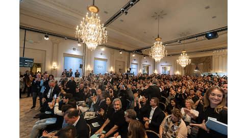 Аукционисты бросились на выручку  / Only Watch в Женеве
