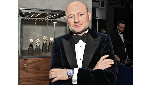 «Часы Breitling должны быть доступны повсюду»  / Жорж Керн, Breitling