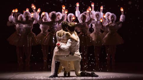 Посиделки, приключения, представления  / Кристина Бас Гарсиа о новогодних развлечениях в Москве и Санкт-Петербурге