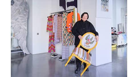 Видеть мир цветным  / Татьяна Парфенова о барокко, стрекозах и Плисецкой