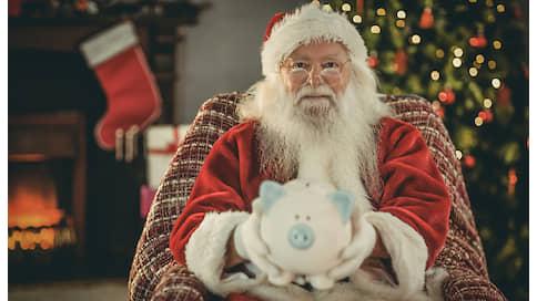 Вклады в Новый год  / Банки решились на акции в последний момент